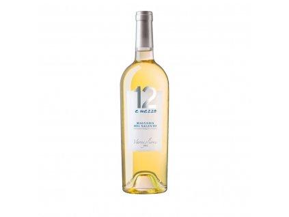 12 e mezzo malvasia bianca del salento varvaglione 1921 vigne vini igp salento malvasia bianca en
