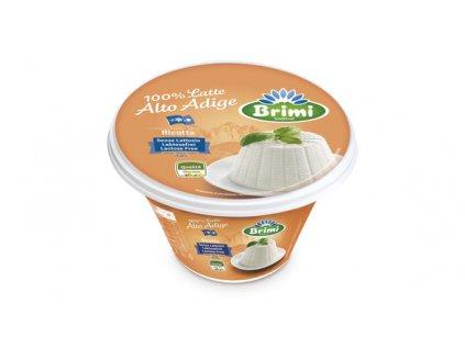 Lactose Free Ricotta Brimi 200g