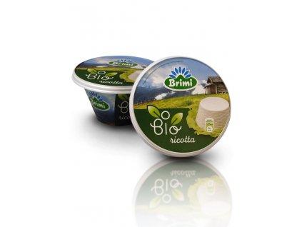 Organic Ricotta Brimi 200g