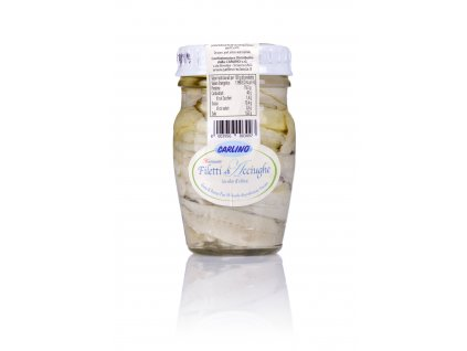Marinated Anchovies Carlino 80g