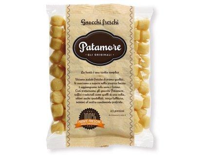 Fresh potato gnocchi  1kg Patamore