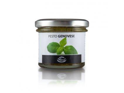 Fresh Pesto Genovese Rossi 180g