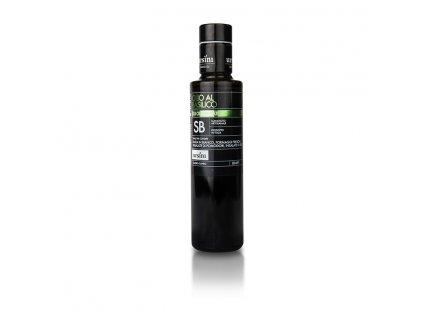 Basil Olive Oil Ursini 250ml