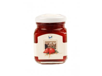 Strawberry Jam Alpre Pragas 335g