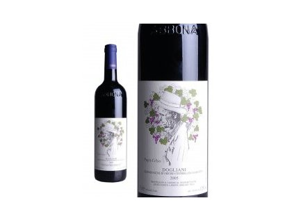 Dolcetto Papa Celso Abbona 2017
