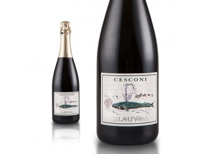 Blauwal Trento Doc Cesconi