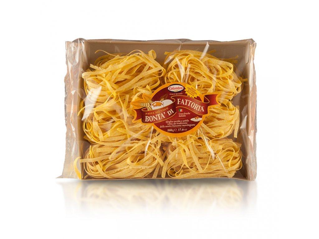 Tagliatelle/Fettuccine 250g Columbro