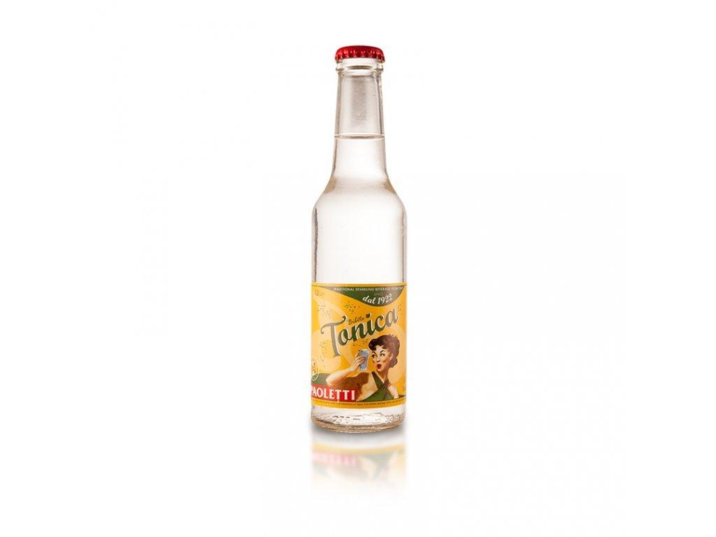 Tonic 250 ml Paoletti