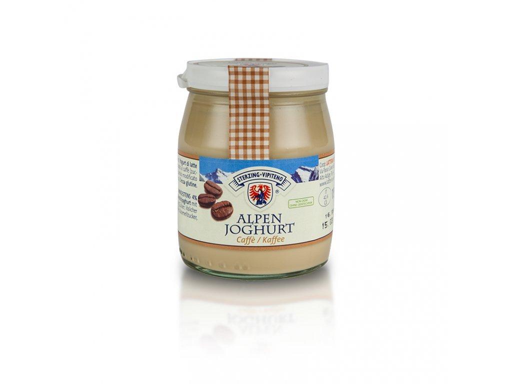 Jogurt kávový 150g Vipiteno