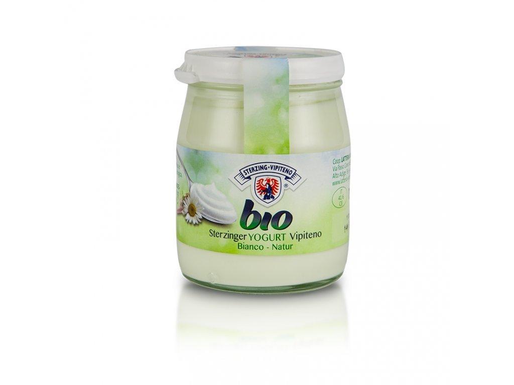 Jogurt bílý BIO 150g Vipiteno