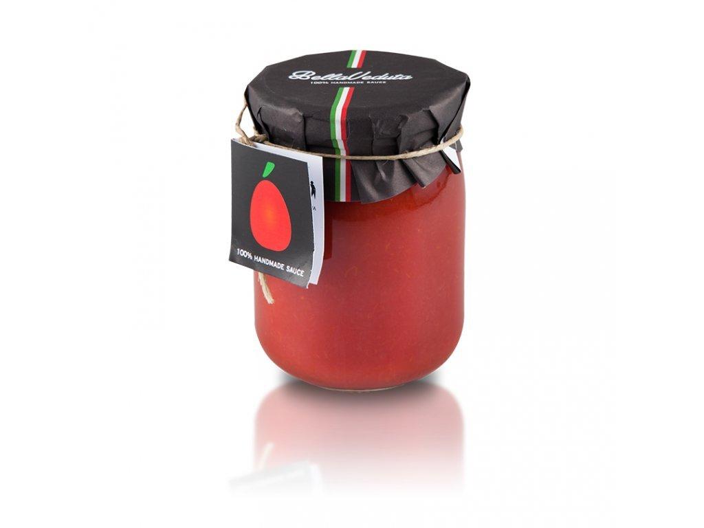 Passata z rajčat 550g Bellaveduta