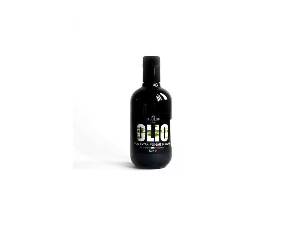Olivový olej e.v. 50 cl Fratepietro