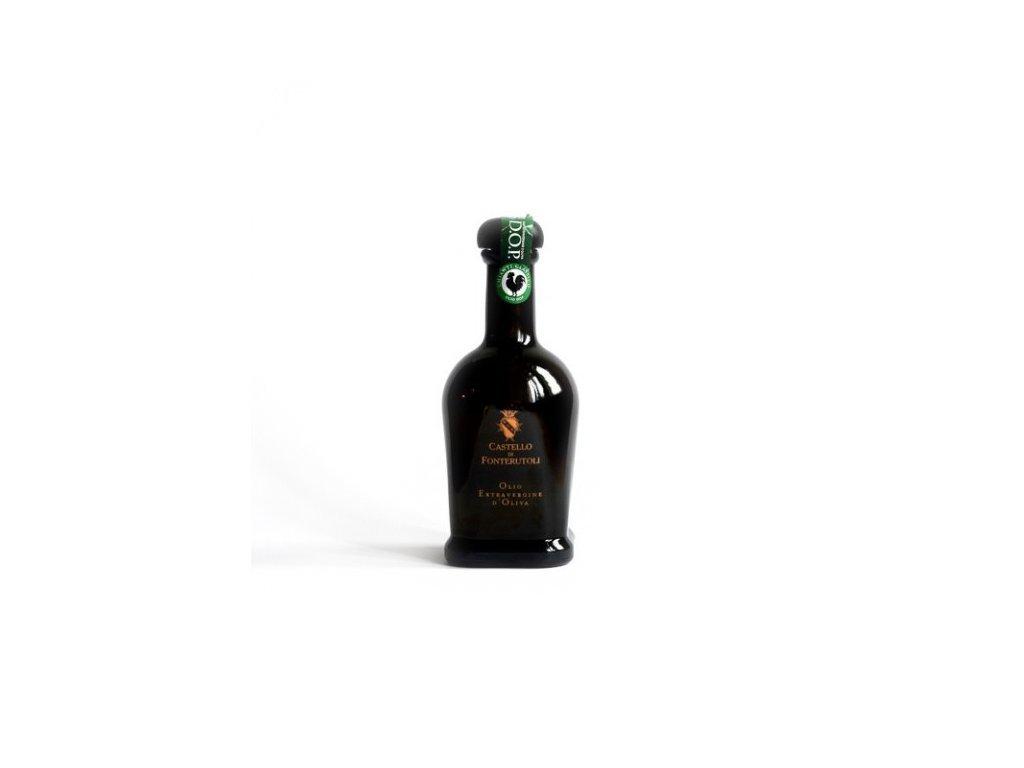 Olivový olej e.v. Castello di Fonterutoli 250ml Mazzei