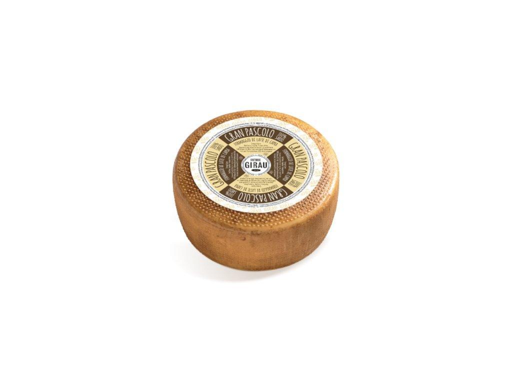 sýr Gran Pascolo 100g