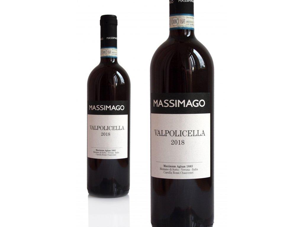 Valpolicella DOC 2018 Massimago