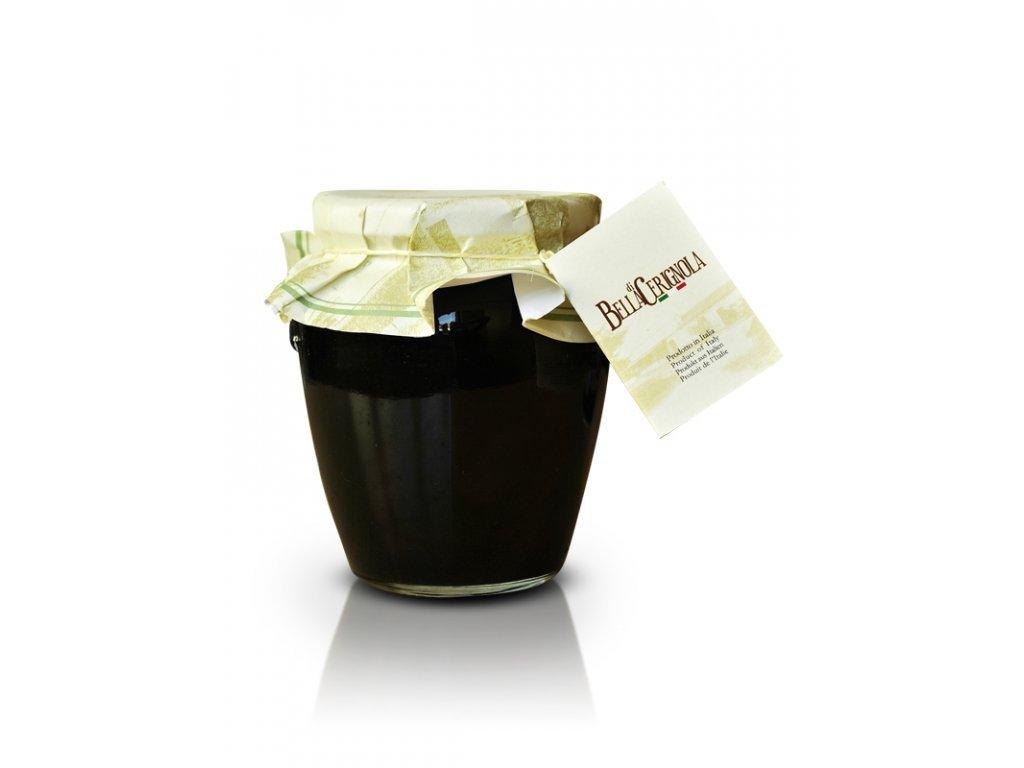 Olivy černé Bella di Cerignola 580ml Fratepietro