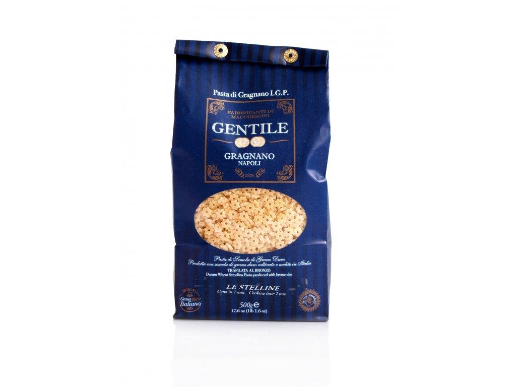 Těstoviny Stelline 500g Gentile