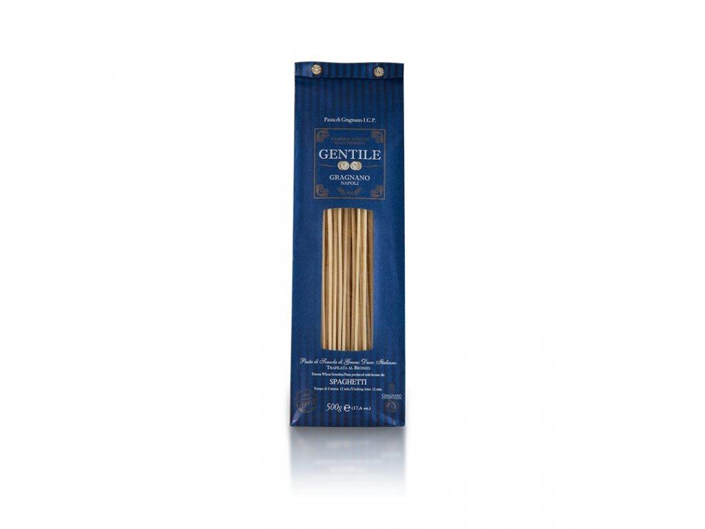 Těstoviny Spaghetti 8 min 500g Gentile