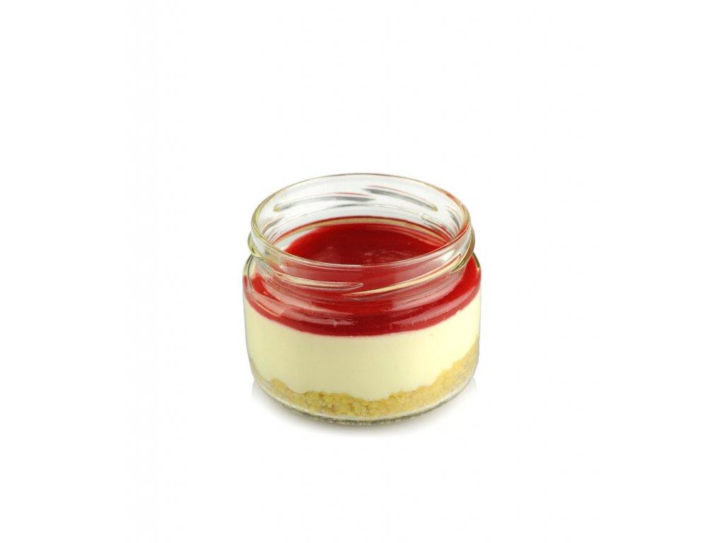 cheesecake jahoda web