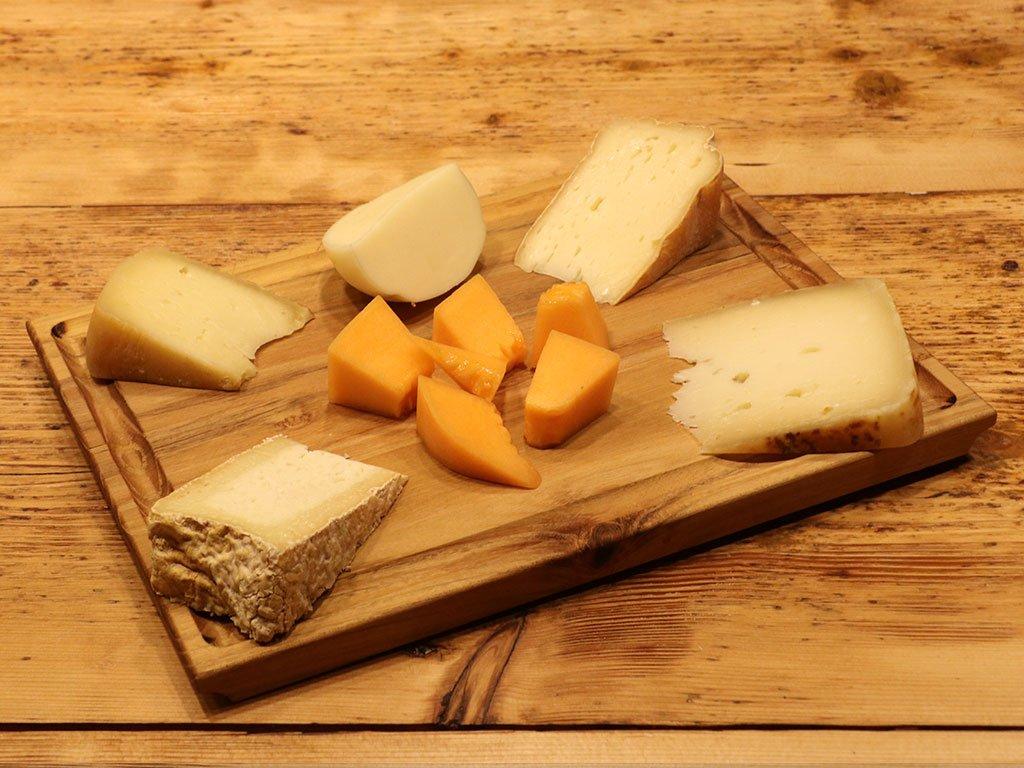solo formaggi 1