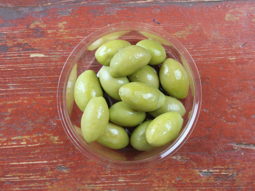 olivyZelene 1
