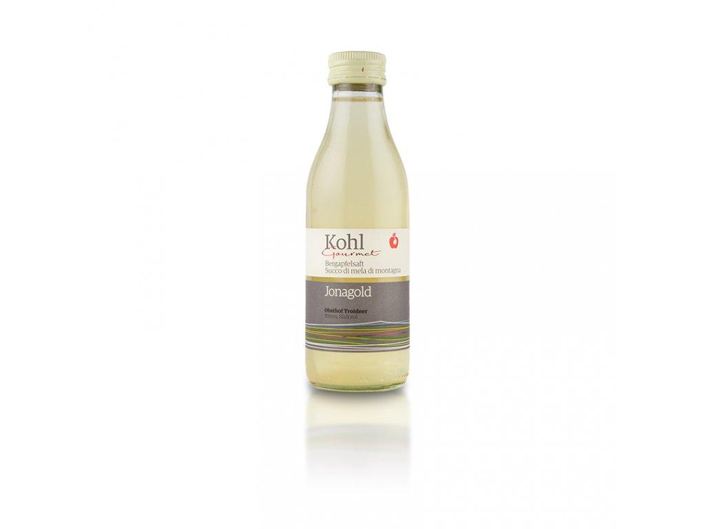 Jablečná šťáva Gourmet Jonagold 200ml Kohl e
