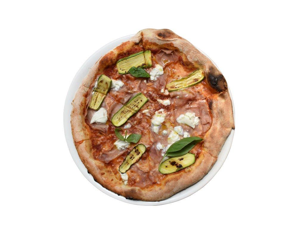 pizza zuccini 4
