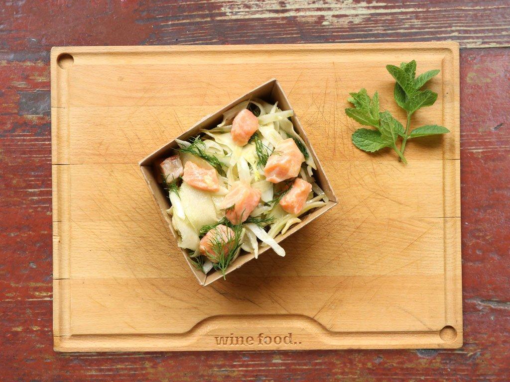 insalata di salmone 1