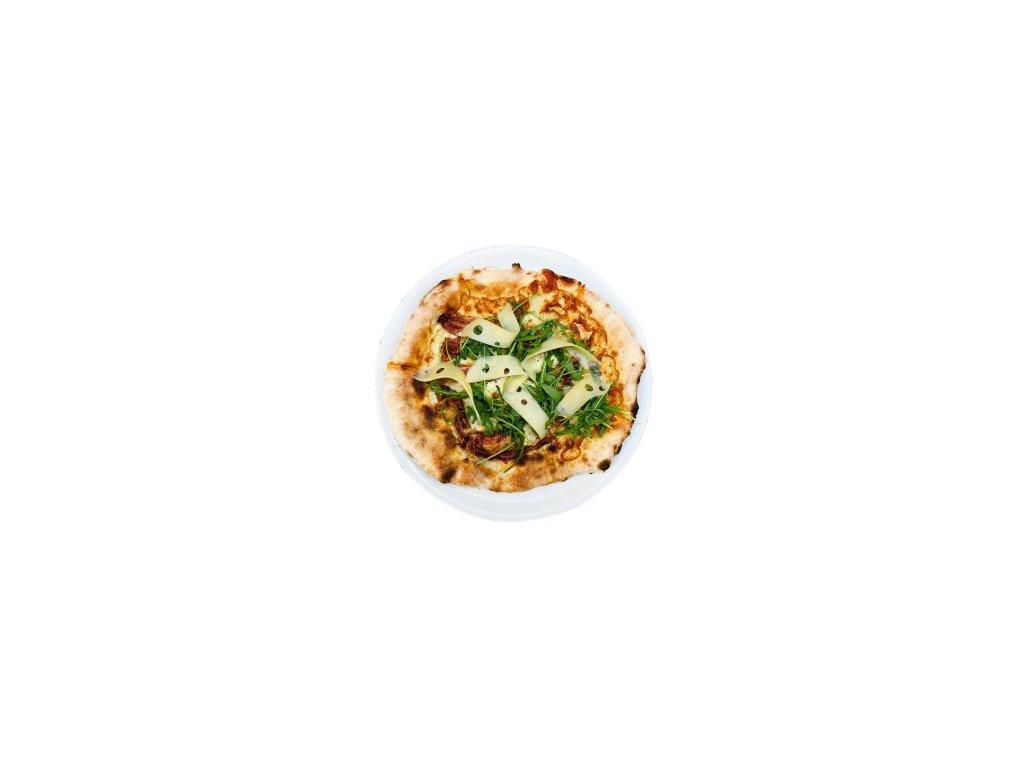 375 pizza alpina