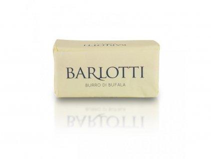 máslo z buvolího mléka 250g Barlotti