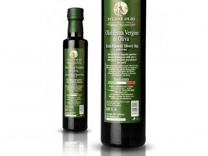 Olivový olej e.v. 100% Siciliano 250ml Tulone