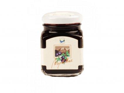 Extra džem borůvkový 335g Alpe Pragas