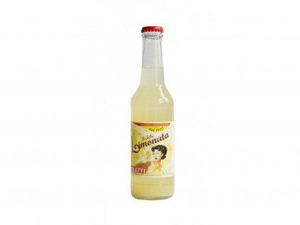 Citrónová limonáda 250 ml Paoletti