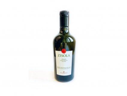 Olivový olej e.v. Zisola 500ml Mazzei