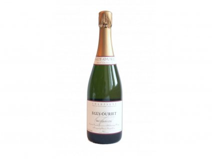 Champagne Grand Cru Brut Tradition Egly Ouriet