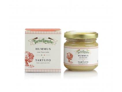 Hummus Tartuflanghe