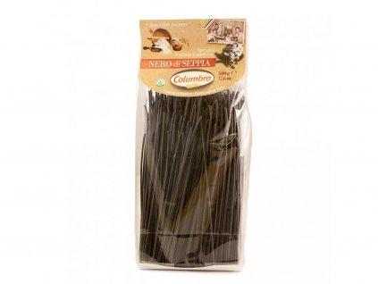 Spaghetti al nero di sepia 500g Columbro