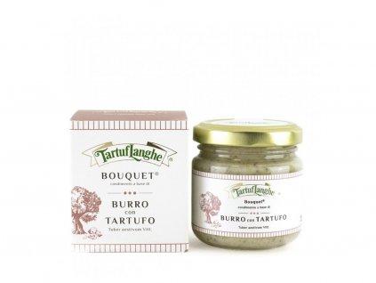 lanýžové máslo Bouquet 75g TartufLanghe