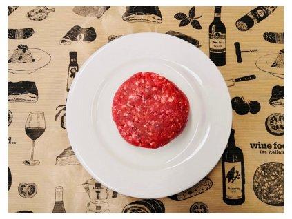Hovězí hamburger Coalvi 200g