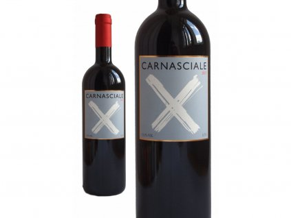 Carnasciale Toscana IGT, Il Carnasciale, Toscana
