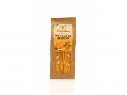 Bezlepkové těstoviny Spaghetti 250g Pasta di Venezia