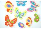 motylci penovy