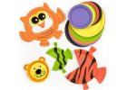 Coloured Paper Plates Value Pack EV126