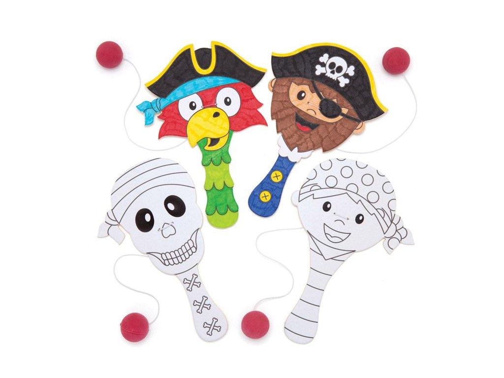 piratska palka