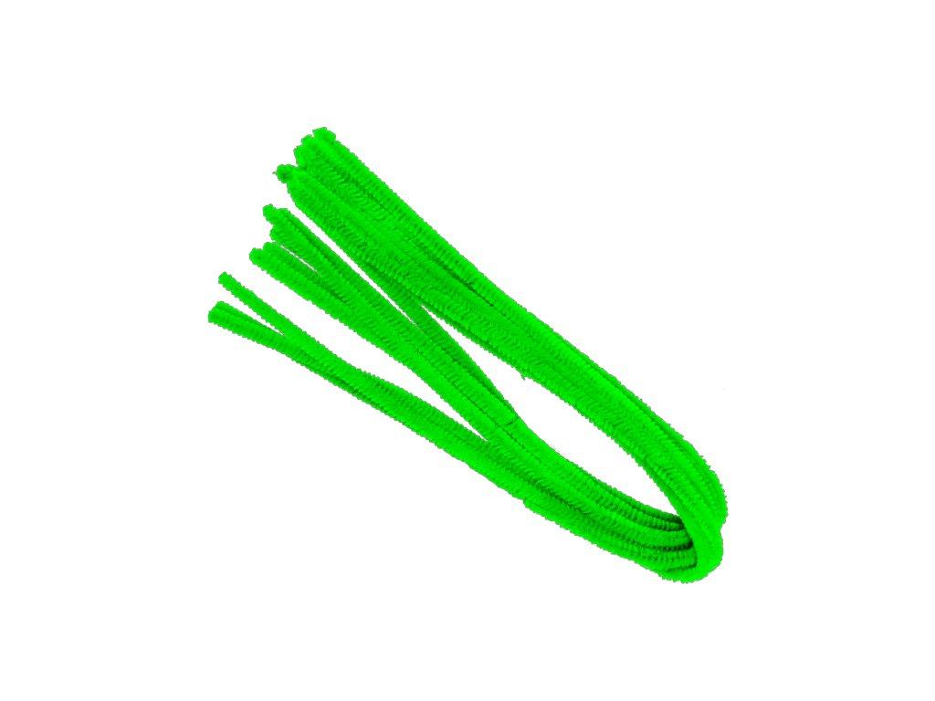 zinylka zelena