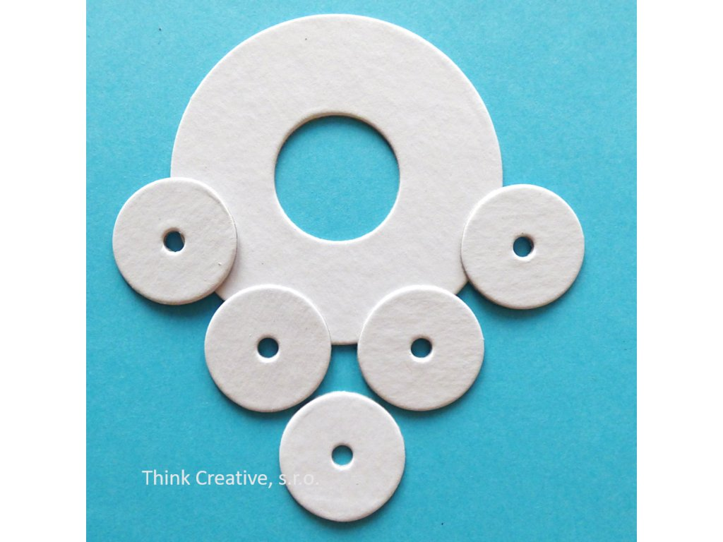 Kolečka kroužek Think Creative, s.r.o.