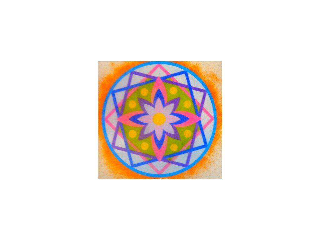 Mandala 16
