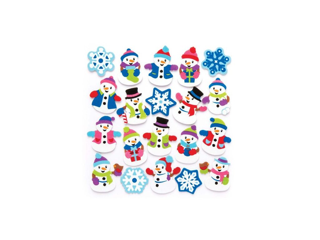 Snehulaci