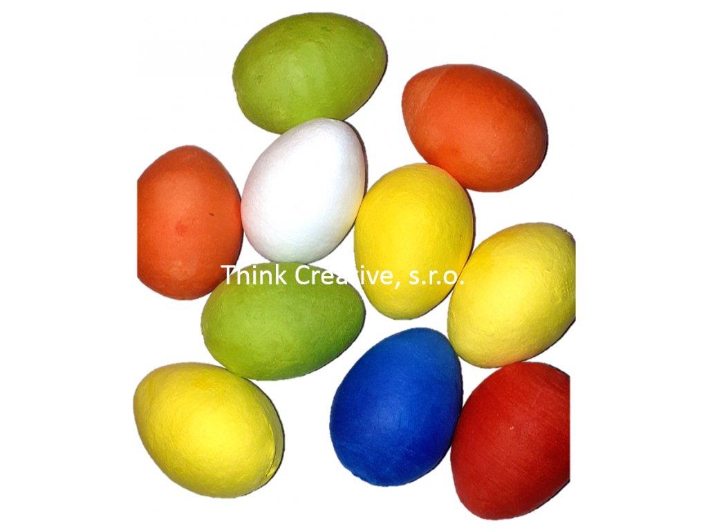 vajicka vatova barevna 3