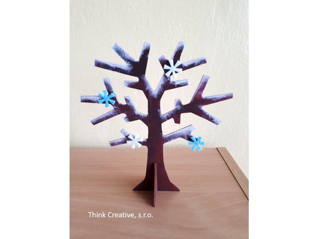 Strom s vetvemi